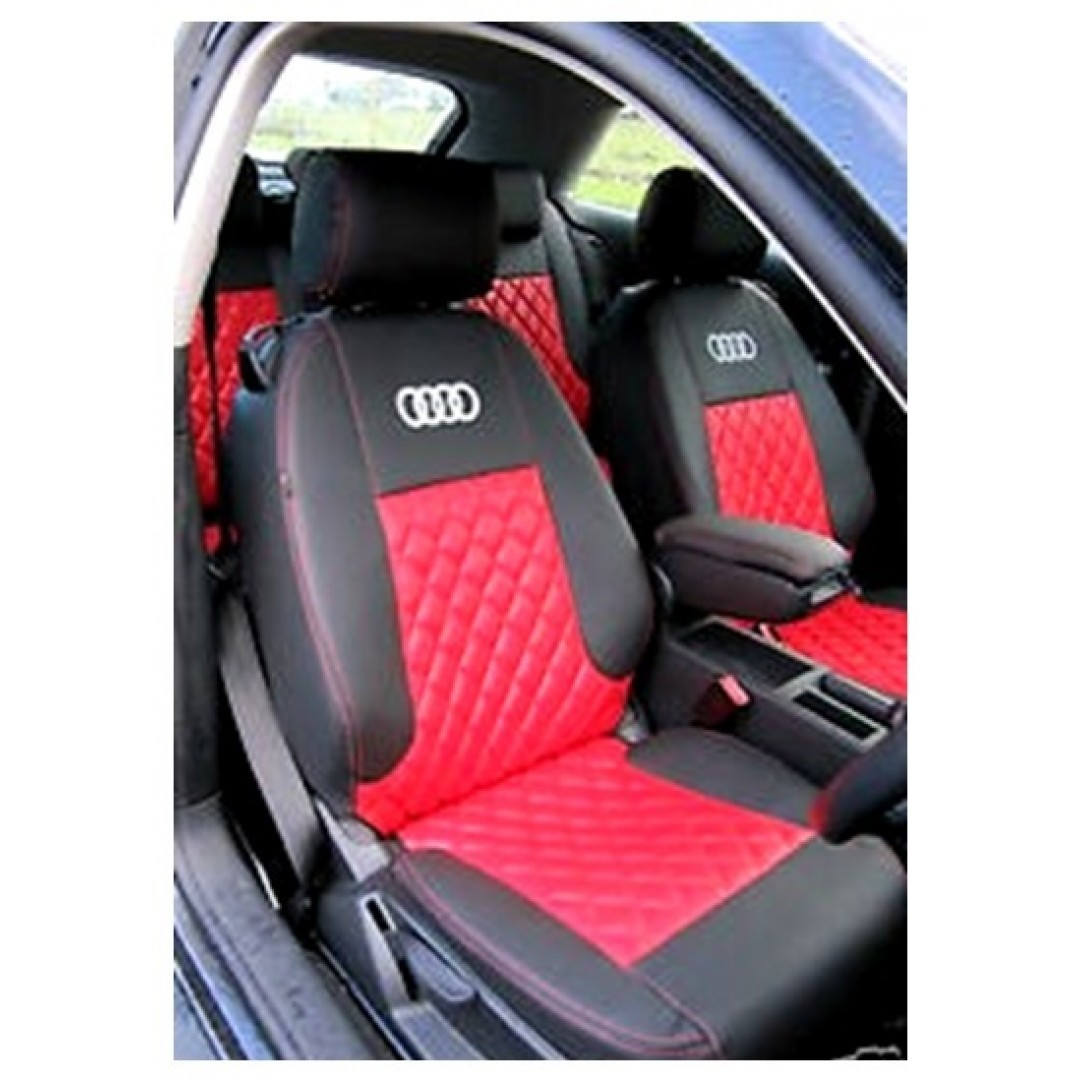 AUDI A3  5 SEATER  SEATS ...
