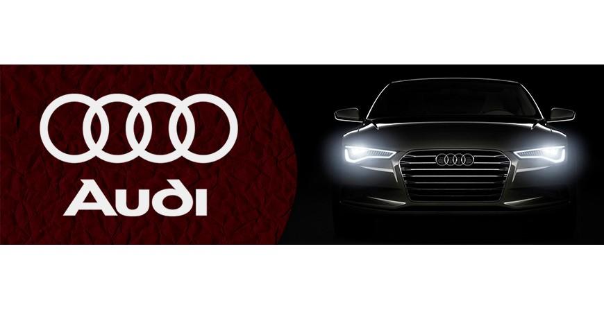 Audi seat covers
