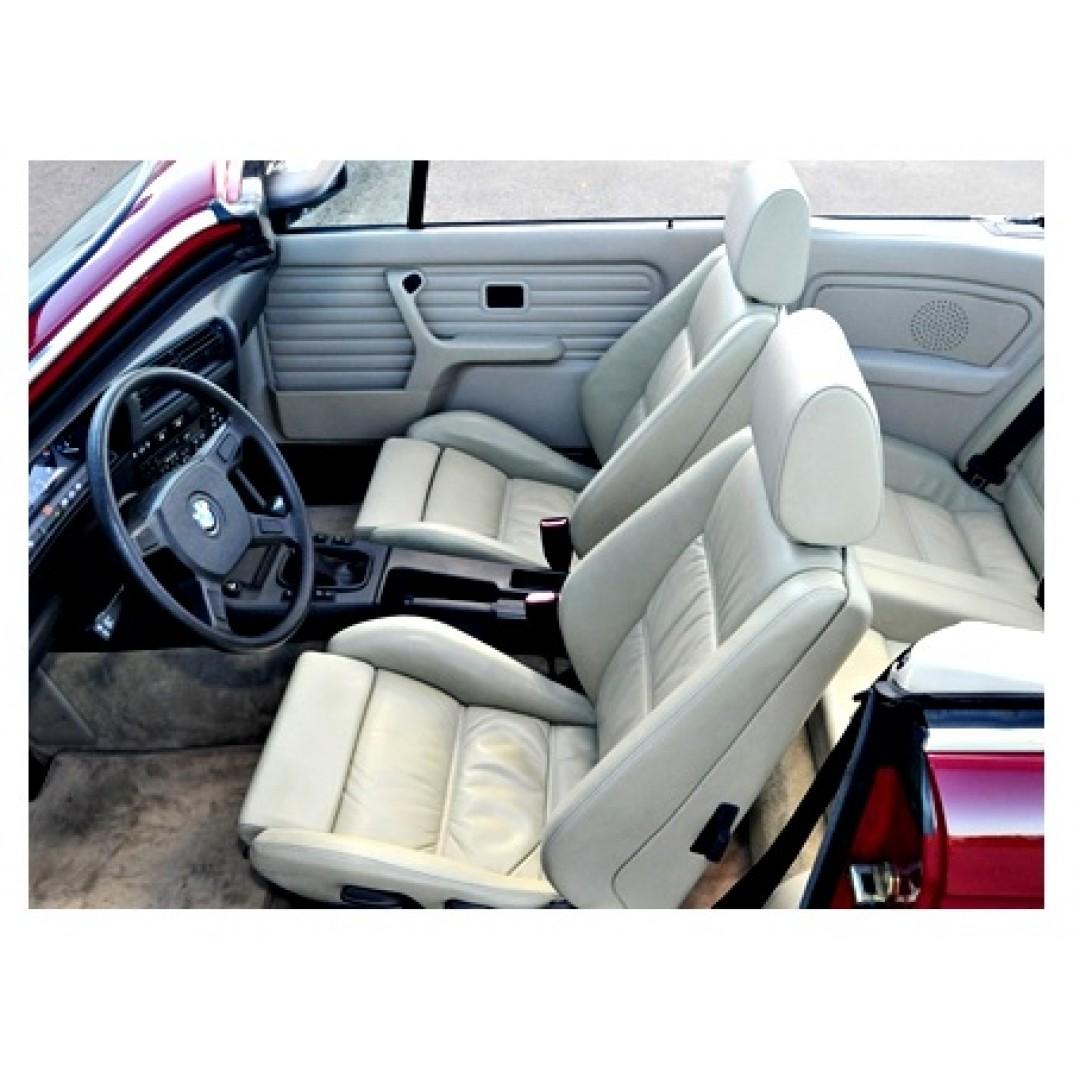 QUALITY BMW E30 CABRIO 3 ...