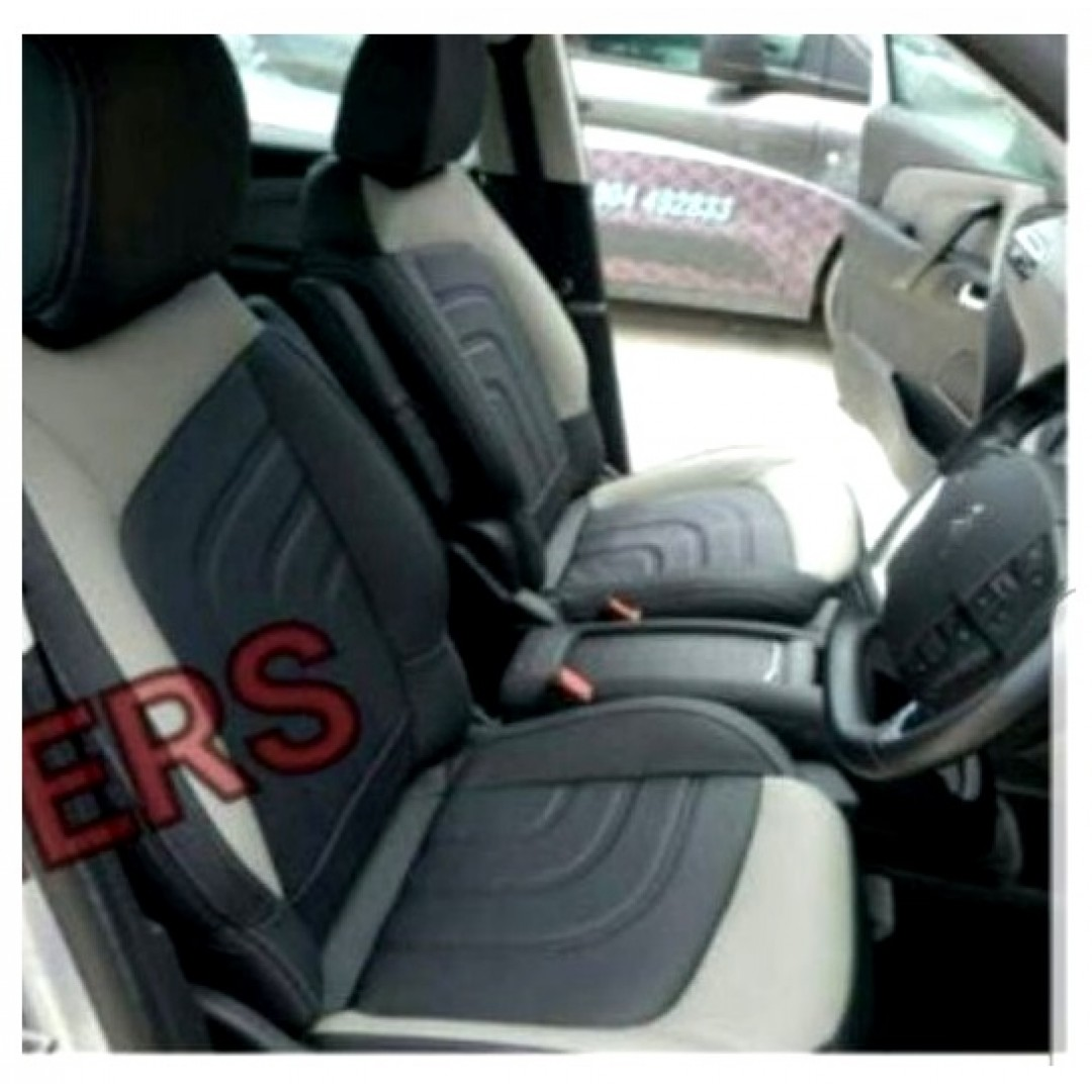 CITREON C4  7 SEATER  SEATS  2012 TILL 2018