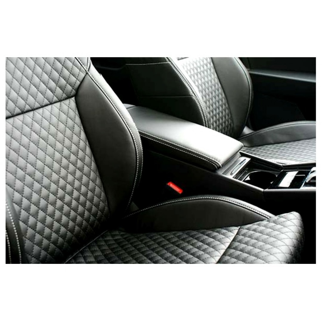 SKODA SUPERB 5 SEATER SEAT COVER - SHOP NOW