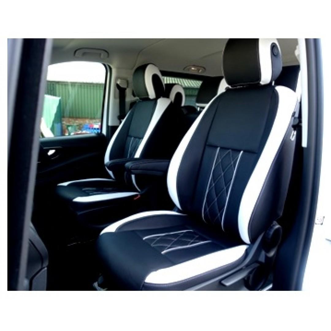 VITO COMFORTLINEAR 5 SEAT...
