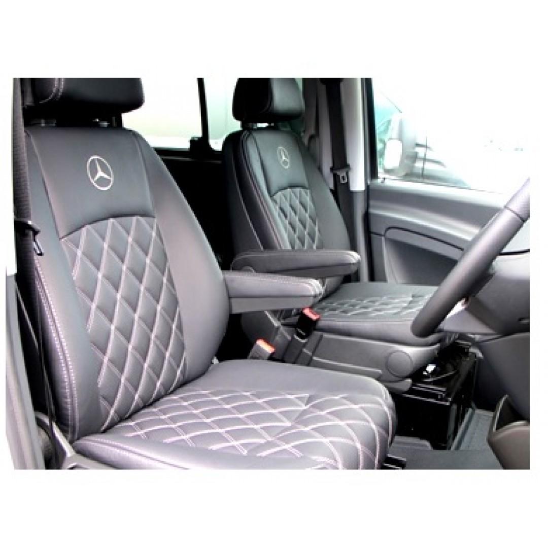 VITO COMFORTLINEAR 8 SEAT...