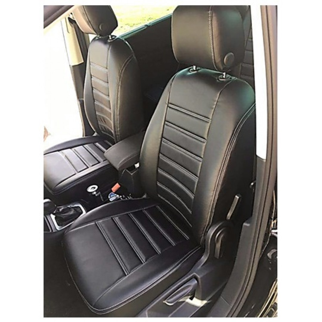 Sharan 7 Seater Seats 201...