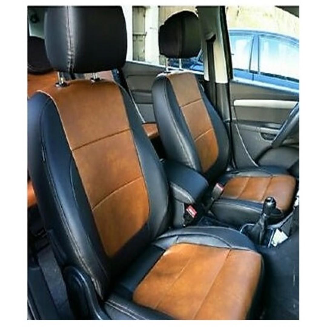 Passat 5 Seater Seats 201...
